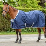 Bucas Celtic Stable Cool talliloimi Navy