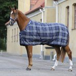 Bucas Celtic Stable Cool talliloimi Tartan
