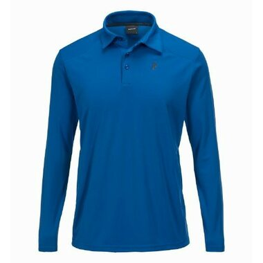 Peak Performance Versec miesten pikeepaita, Royal blue, L