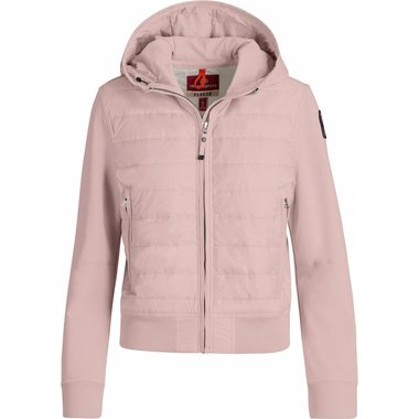 Parajumpers Caelie collegetakki, Powder pink, S