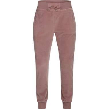 Peak Performance Velour collegehousut, Dusty roses, XS