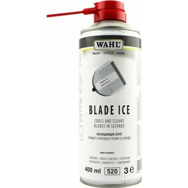 Wahl Blade Ice Spray 400ml teräspray
