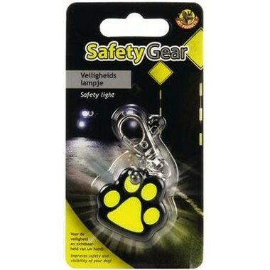 Pet Products Safety Gear