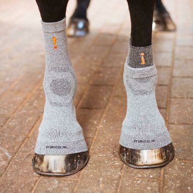 Incrediwear Equine Circulation sukat