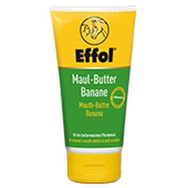 Effol Mouth-Butter Banana 0,15l