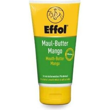 Effol Mouth-Butter Mango 0,15l