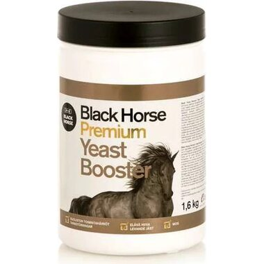 Black Horse Yeast Booster 1,6 kg