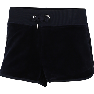 Peak Performance original Velour shortsit, Navy, S