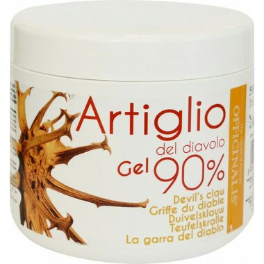 Officinalis Artiglio 90% pirunkourageeli 500ml