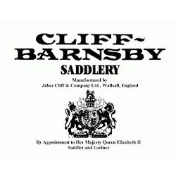 Cliff Barnsby