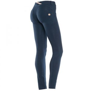Freddy WR.UP® Low Waist Skinny housut