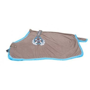 Euro-Star Sweat Blanket Elastic fleeceloimi